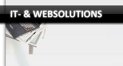 Neues Webdesign für IT- & Websolutions S. Stelmasik