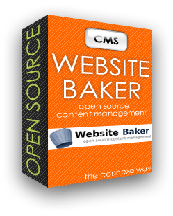 Websitebaker - Open Source Content Management